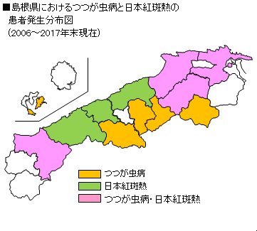 島根県感染症情報トピックス:日...